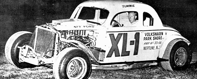 Age: 15 years, 7 months, 5 days                                            Elliott logged his first career race at an age where today he wouldn't have legally been able to drive. His career, however, was unspectacular, and Elliott raced his final laps in 1958.