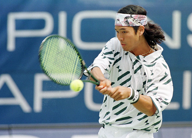 Age: 15 years, 2 months, 12 days                                            Ho played in the U.S. Open's main draw two months after his 15th birthday and lost. He enjoyed some early success, particularly playing doubles, but was held back by injuries and never reached a singles ranking higher than No. 85.