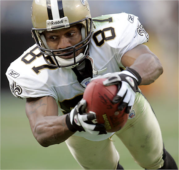 After leading the Memphis Mad Dogs of the CFL in receptions and receiving yards in 1995, Horn was taken in the fifth round of the 1996 NFL draft by the Kansas City Chiefs. He broke out after signing as a free agent with the New Orleans Saints in 2000.