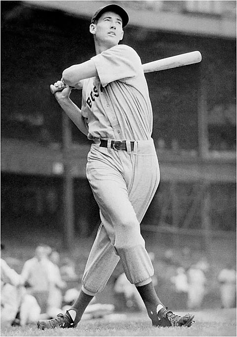 Williams entered the last day of the 1941 season with a .3995 average -- a mark that would have been rounded up to .400 if he had sat out the final game. Instead, Williams went 6-for-8 to increase his average to .406, the last time a hitter eclipsed the .400 mark for a season. The most serious threats were George Brett in 1980 (.390) and Tony Gwynn in a strike-shortened 1994 season (.394).