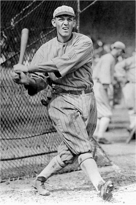 """Few things have rocked the sporting world like the fateful year of 1919, when eight Chicago White Sox players (most notably, Shoeless Joe Jackson and Eddie Cicotte) were implicated in throwing the World Series against the Reds. Their reputations and names would forever be marred in the history books. The """"Black"""" Sox scandal ruined the game for many, giving rise to the famous story of a newsboy yelling to Jackson, """"Say it ain't so, Joe!"""""""