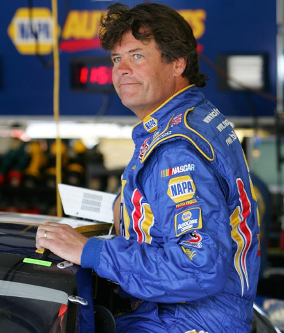 Michael Waltrip's crew chief, David Hyder, and competition director, Bobby Kennedy, were suspended indefinitely by NASCAR after an illegal substance was found in the engine of Waltrip's car during a qualifying for the Daytona 500. Waltrip was docked 100 championship points and his wife, car owner Buffy, was penalized 100 owner points.