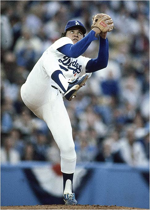 The emergence of the splitter means the heyday of the screwball is gone, but back in 1981 it thrived as charismatic rookie Valenzuela led the Dodgers to the World Series title. The top two pitches in his arsenal were both screwballs, a slow version and a fast one.