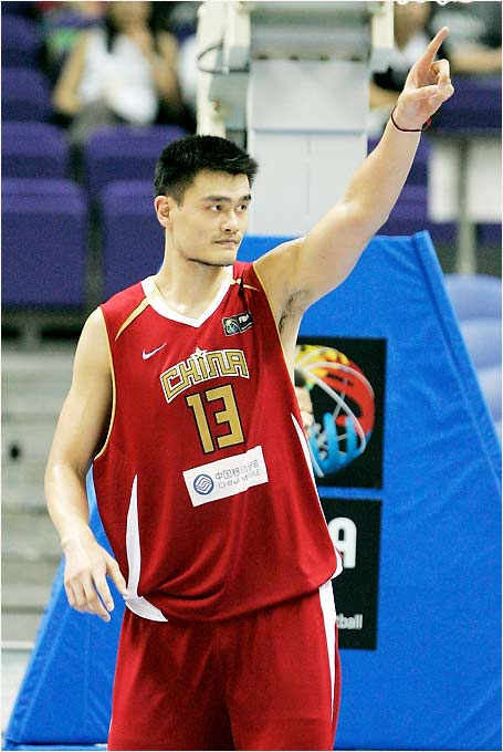 PLUSES: Tournament's best scorer in Yao Ming ... A sometimes-imposing frontline that can score and defend ... Great shot-blocking.<br><br>MINUSES: Horrid guard play ... Very turnover prone ... Best players go for long stretches without the ball in their hands. <br><br>KEY PLAYER: Yao Ming -- 28.4 points in just 32.8 minutes per game so far. <br><br>BOTTOM LINE: Yao can dominate, but only if his teammates can keep feeding him the ball.