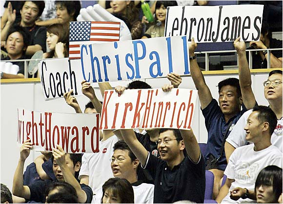 "They can spell ""Kirk Hinrich,"" but ""Chris Paul"" gives them trouble?"