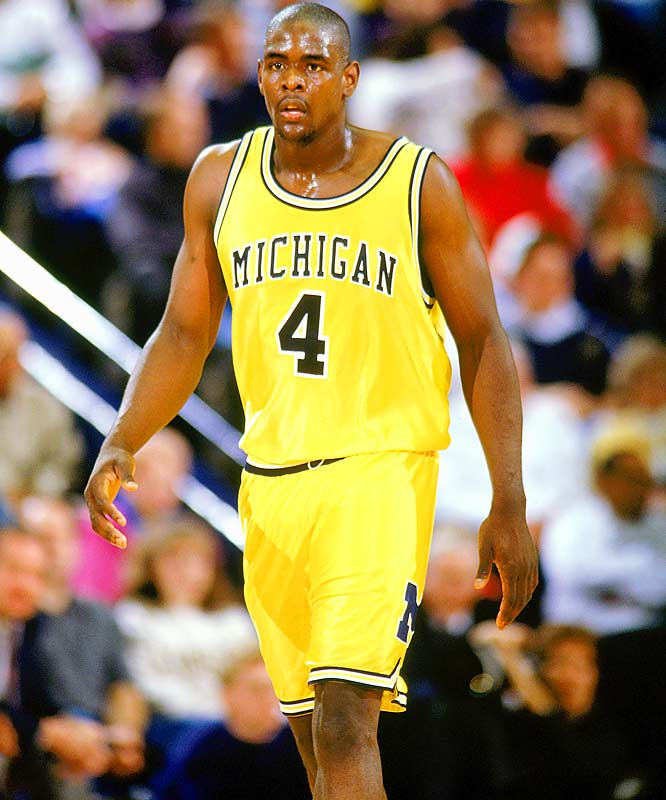 The original doctors of style were Michigan's Fab Five, whose baggy shorts are still a fashion staple 15 years after they first donned them.