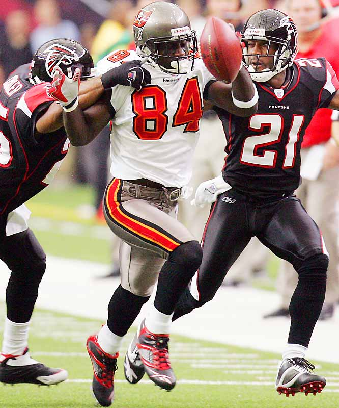 Number: 162<br><br>This is the first time in 10 years that nobody has had more than 161 receiving yards in a game in the first three weeks of the season. Joey Galloway had exactly 161 in a Sept. 17 game against the Falcons. In 1996, nobody had 162 yards in a game until Week 4, when Johnnie Morton had 174 against the Bears.