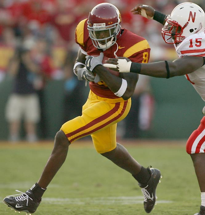 The Trojans struggled without Dwayne Jarrett against Washington State, but the Trojans survived the road trip. USC has been held under 30 points three times this year, which is three more times than all of last season. USC will face Oregon, California and Notre Dame on consecutive Saturdays in November. <br>Next test: Oregon, Nov. 11
