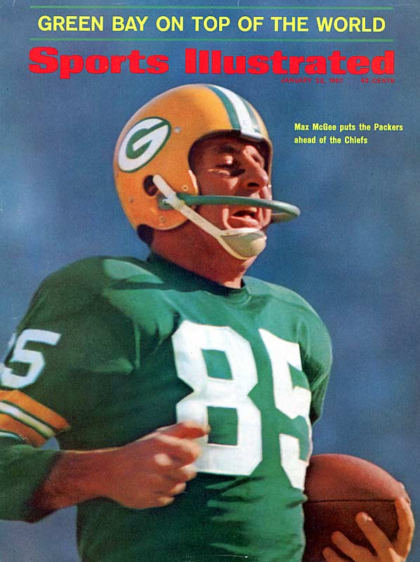 "During a Packers-Vikings game in 1990, former Super Bowl MVP Max McGee said Minnesota running back Herschel Walker ran ""like he's just stole a watermelon headin' south."" McGee later apologized, saying he grew up in the South, where he was always told to ""carry the ball like a watermelon."""