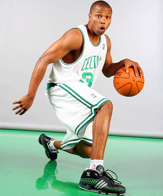 For the first time the Celtics will have a dance team. They will also have a flashy new playing style, which is why Boston traded for Telfair, who's at his best in the open court. Telfair was a bit of a disappointment with the Trail Blazers in his first two years in the league, the inevitable result, perhaps, of being the subject of a book halfway through his rookie season and of a documentary shortly thereafter. But the Celtics had enough faith in Telfair to give up a lottery pick for him. The team still may not make the playoffs, but at least it will be more fun to watch.