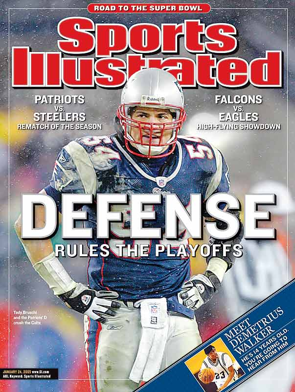 Jan. 24, 2005 SI Cover.