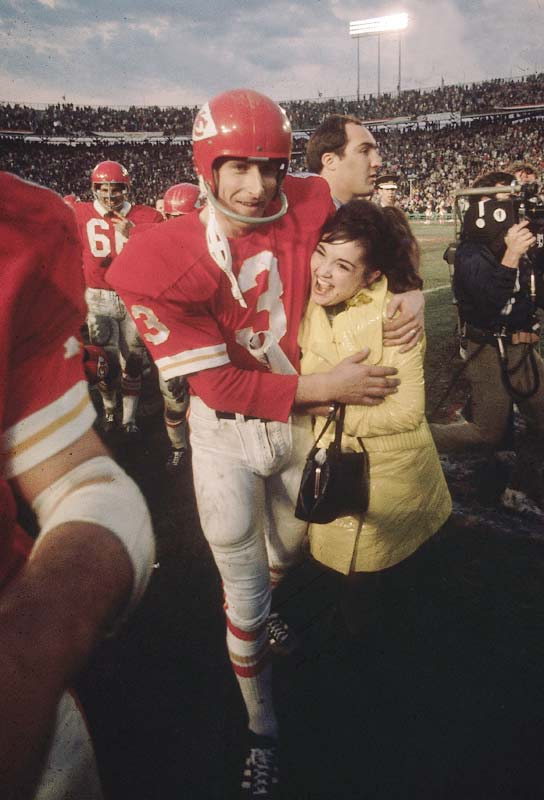 After losing the first Super Bowl to Green Bay in 1966, the Chiefs walked off the field at Tulane Stadium on Jan. 11, 1970 with a long-sought-after title for one of the AFL's greatest teams.