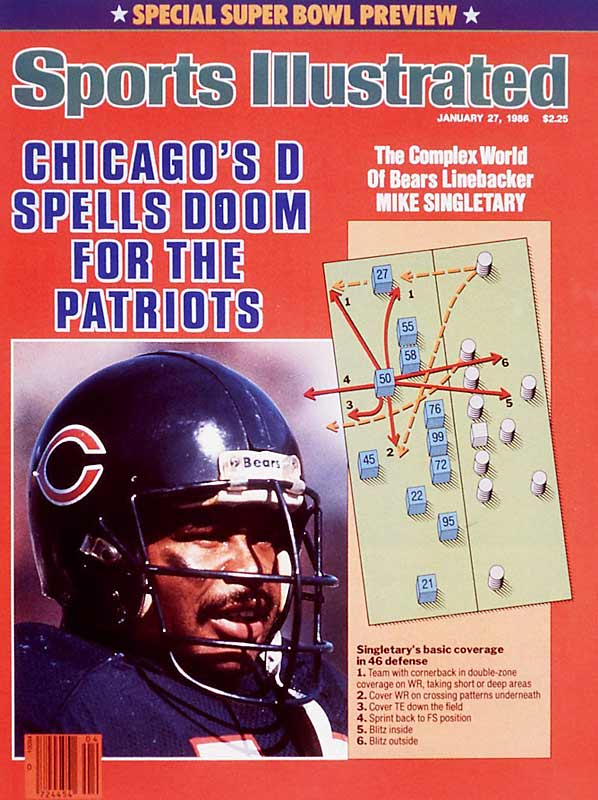 Jan. 27, 1986 SI Cover.