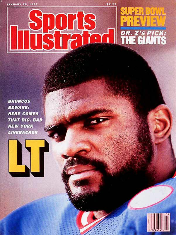 Jan. 26, 1987 SI Cover.