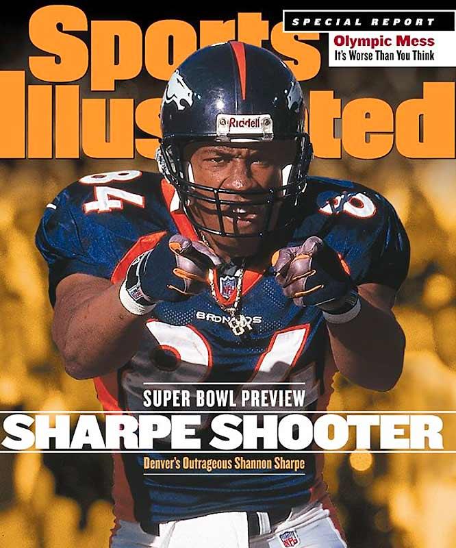 Feb. 1, 1999 SI Cover.