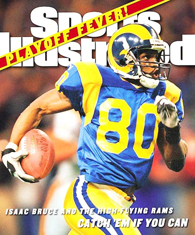 Jan. 24, 2000 SI Cover.