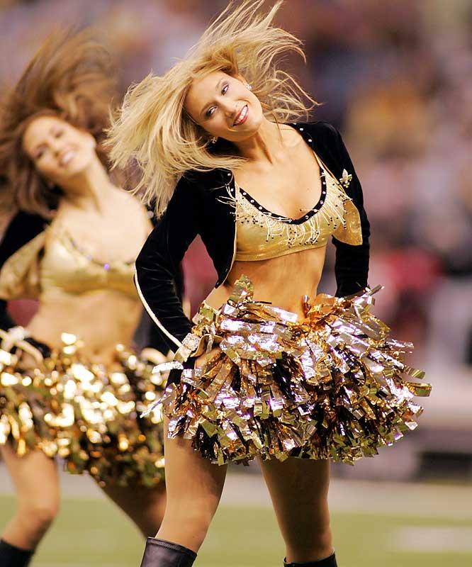 San Diego Chargers Cheerleaders Pictures: NFL Cheerleaders