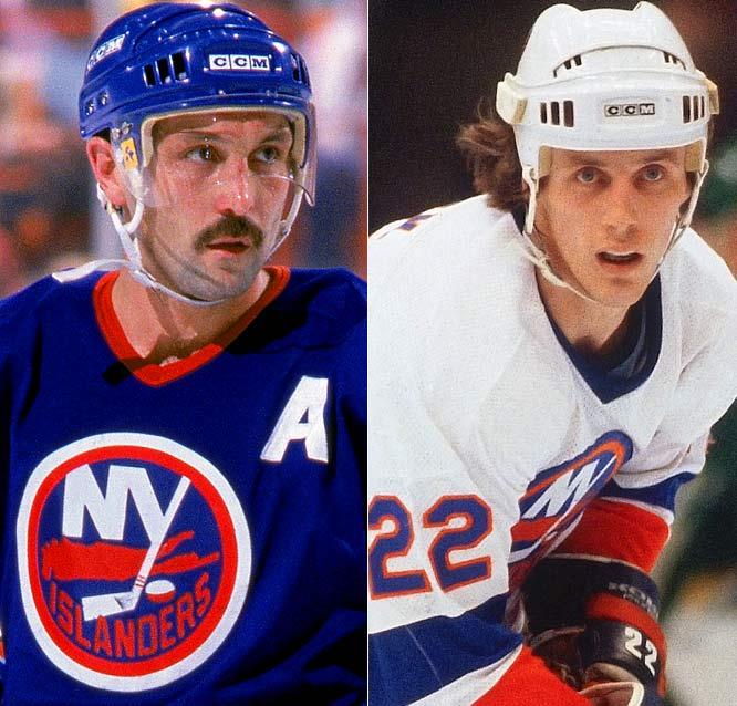 New York Islanders <br>1977-1987