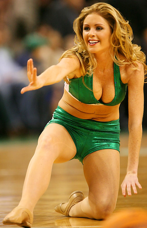 Was and Hot college cheerleader slip think, what