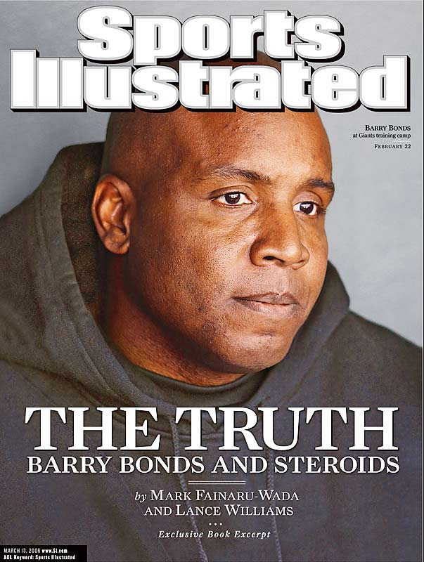 We could cry foul on Bonds just for being his grouchy, old self for much of the 2006 season. Instead, we'll lay this latest Bird on him in recognition of the friendly, joking, sometime tearful family man and all-around good-guy teammate he portrayed in the forgettable and aborted ESPN miniseries, <i>Bonds on Bonds</i>. Man, what an actor!