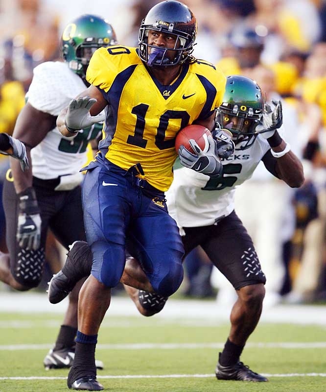 Cal vs. Texas A&M <br><br>The last time Cal played in the Holiday Bowl, in 2004, the Golden Bears were smarting from being the odd team out of the BCS and were run off the field by Texas Tech. This year, Cal can't be too happy about missing a chance to go to the Rose Bowl for the first time since 1958. Will it show in the Bears' bowl performance?