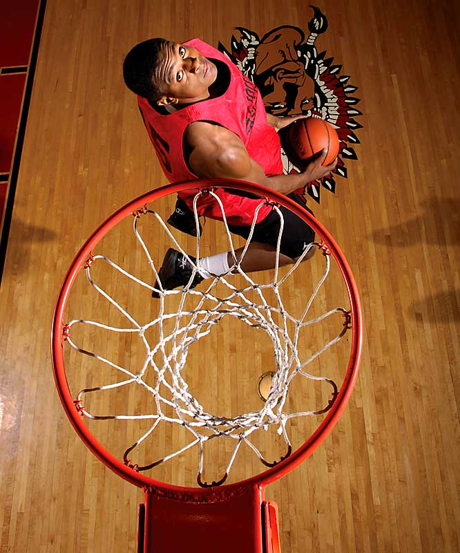 Aliquippa (Aliquippa, Pa.) power forward Herb Pope is rated the nation's No. 11 overall recruit in the Class of 2007 by RISE. He signed with New Mexico State.