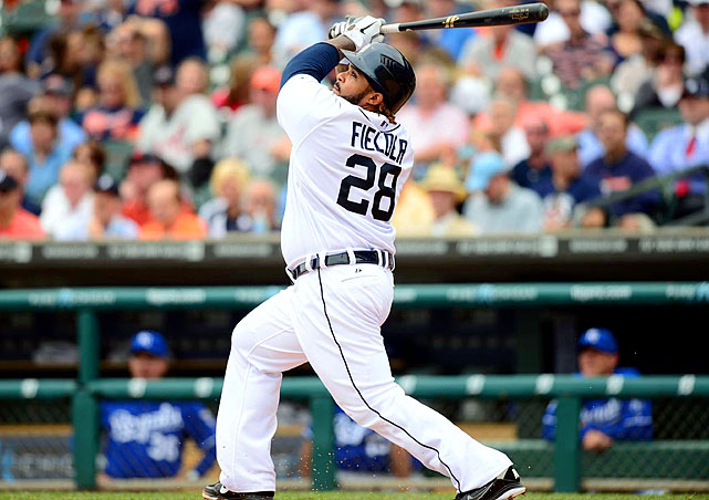 It took until late January of 2012 but Prince Fielder finally found a new home, agreeing to a nine-year, $214 million deal with the Detroit Tigers. It is just the fourth contract worth more than $200 million. Fielder averaged 38 home runs in his six full seasons with the Brewers, made three All-Star teams and helped them reach the postseason twice.