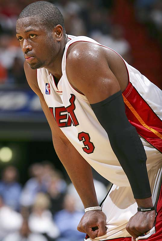 People magazine named Wade one of its 50 Most Beautiful in 2005.
