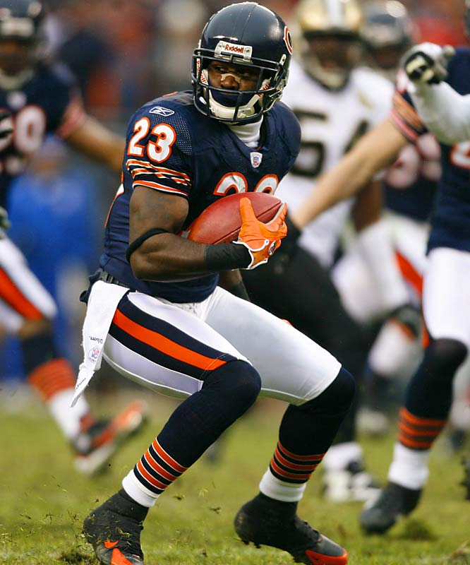 Desmond Howard is the only returner to win a Super Bowl MVP. Hester, who set the NFL record with six return TDs this season, faces a weak Indy special teams unit.