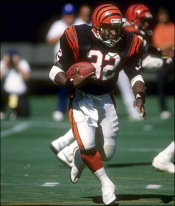 The night before the game in Miami, Bengals fullback Stanley Wilson told his teammates he had left his playbook in his hotel room. After failing to show up for a meeting, he was found on the floor of his bathroom, sweating, shaking, and overdosed on cocaine. Without him, the Bengals lost 20-16 to San Francisco.