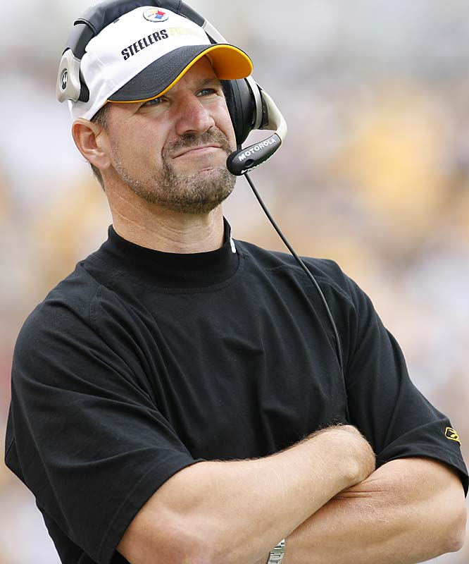 Yes, Cowher said he was going to take at least a year off after he resigned from the Steelers job, but if Cowher and Jones want to make this happen, it would be far from impossible.