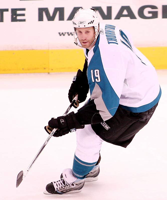 Jumbo Joe, the reigning NHL MVP, ranks second in the league in assists. He'll start for the second consecutive year while making the fourth All-Star appearance of his career.