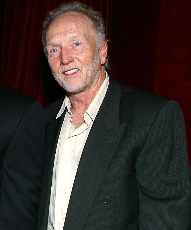 Dale Earnhardt, Jr.  Dale's son holds a special place in all our hearts. <br><br> - Tobin Bell, Actor in Saw.