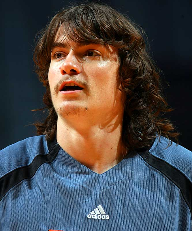 Kurt Busch <br>I've been following him since I moved to Charlotte and I've also had the chance to meet him and think he's in it for all the right reasons. He's all about winning. <br><br>- Adam Morrison <br>Forward, Charlotte Bobcats