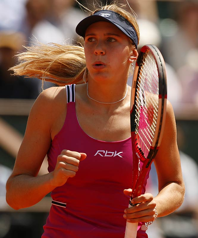 Jeff Gordon will win the Great American race and be back on top in 07. <br><br>- Nicole Vaidisova, #5 in the 2007 WTA Tour