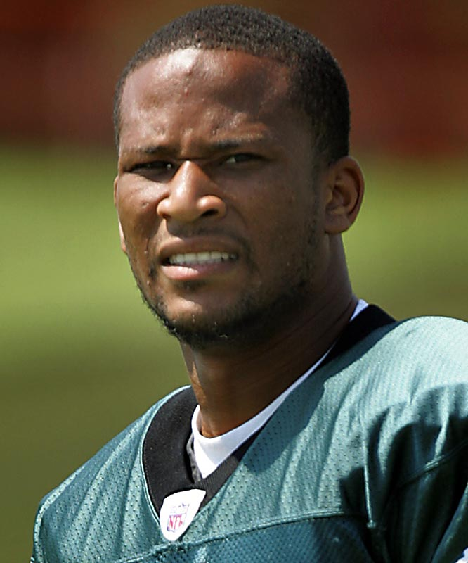 Charged with unlawful possession of a weapon after police in New Jersey pulled him over. Gaffney, who had played in Houston the previous season, thought that he was ok legally since he had a permit from Texas to carry a gun. Gaffney was admitted to a diversionary program for first-time offenders. The charges are expected to be dismissed in September 2007.