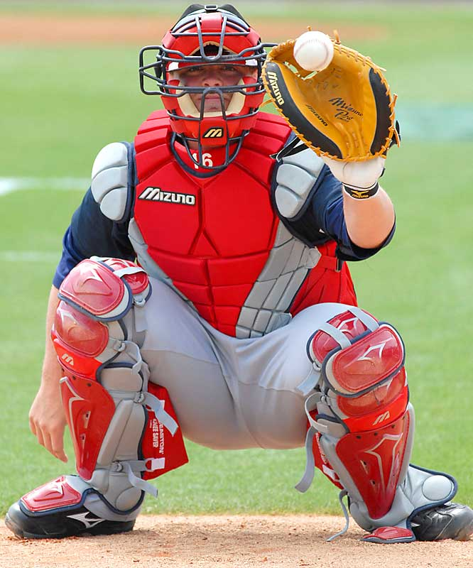 McCann batted .333 with 24 home runs and 93 RBIs last season for the Braves.