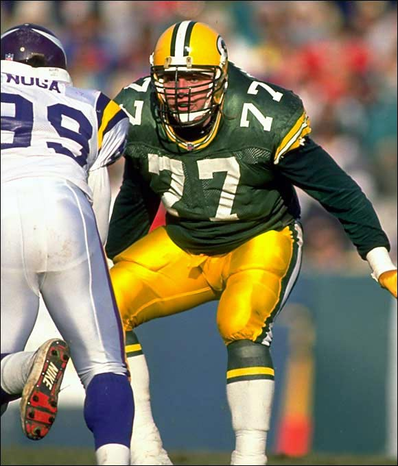 Even for a No. 2 pick, Mandarich came into the NFL with an unusual amount of hype. SI called him the greatest offensive line prospect of all time. Turns out he was just a workout wonder. After holding out for a huge deal his rookie season, he was a disappointment from the start. Mandarich played three seasons in Green Bay and seven total in the NFL. The next three picks in '89? Barry Sanders, Derrick Thomas and Deion Sanders.
