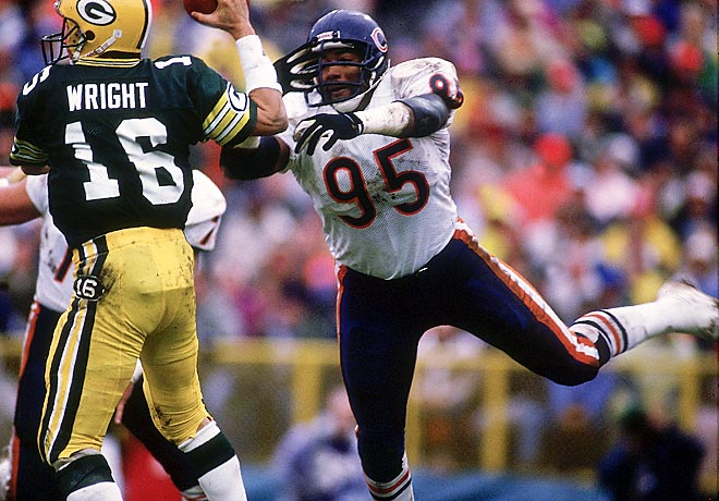 This draft class helped make the 1985 Bears one of the greatest teams ever. Chicago landed OT Jimbo Covert in the first round, WR Willie Gault in the second, CB Dave Duerson in the third, C Tom Thayer in the fourth, DE Richard Dent in the seventh and G Mark Bortz in the eigth.