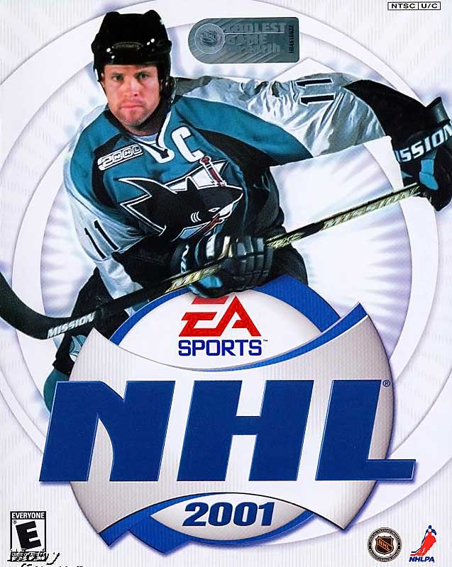 Nolan scored a career-high 44 goals and 84 points the previous season and found the net eight times in 10 playoff games with the Sharks. After the 2000-01 season, he had just 24 goals and 49 points, with only one goal in six playoff games.  His scoring-touch has declined even further since.