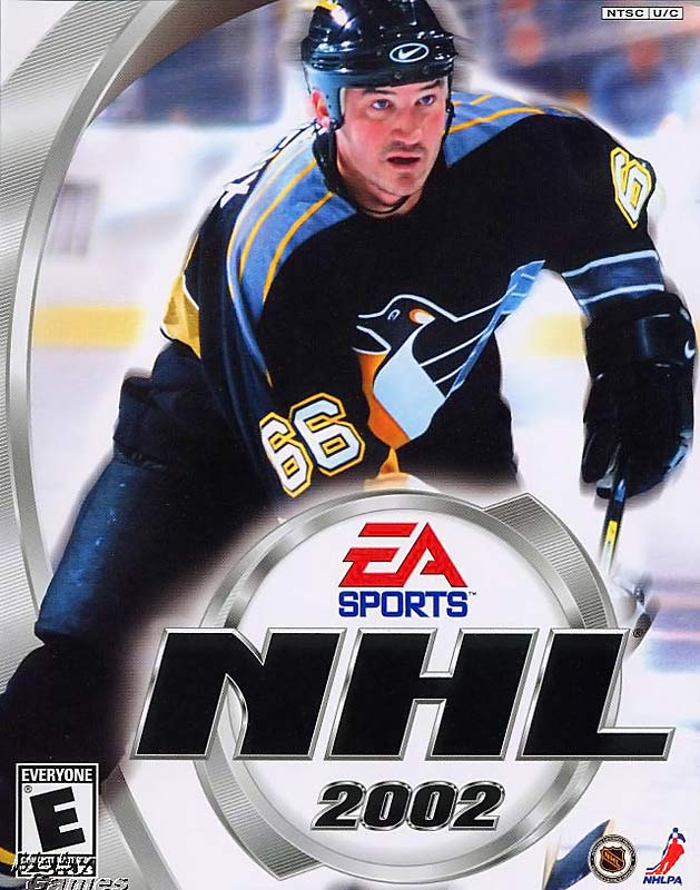 Super Mario stunned the hockey world when he returned to the NHL in December 2000 after a three-year retirement. It appeared as though he'd never left as he scored 35 goals and 76 points in just 43 games. The following season (2001-02) Lemieux spent all but 24 games on injured reserve and scored just six goals as the Penguins failed to make the playoffs for the first time since 1990.