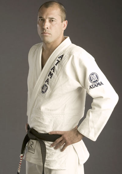 Gracie was the UFC's top star in the early days, winning three different one-night tournaments. Fans were educated as to the power of Brazilian Jiu Jitsu by Gracie, who left UFC after a draw with Ken Shamrock at UFC 5. Gracie went to Japan to fight for Pride and K1, and then returned to America to fight Matt Hughes at UFC 60.