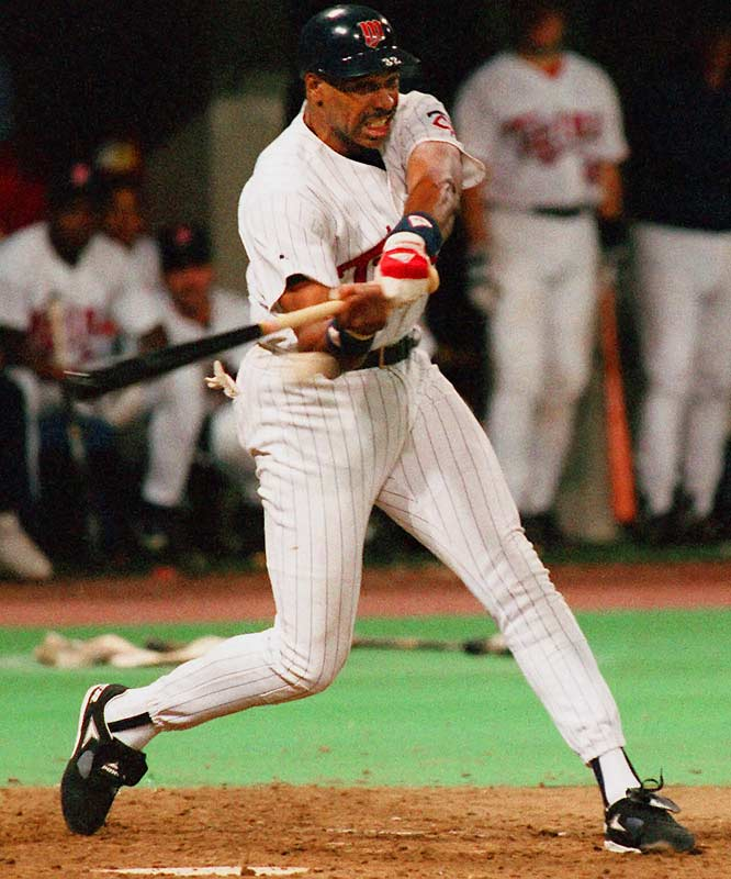 Dave Winfield became the 19th member of the 3,000-hit club on Sept. 16, 1993, with a single off Oakland's Dennis Eckersley at the Metrodome. At 6-6, Winfield is the tallest member of the H3K club and was the first to reach the plateau indoors.