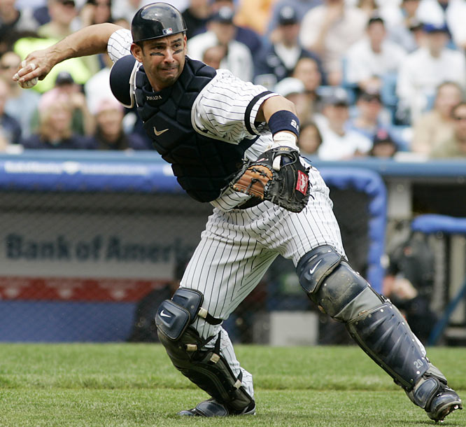 The switch hitting catcher has five All-Star appearances, five Silver Slugger awards and three World Series wins to his name. Other honorable mentions include Brian Giles (17th round), Steve Finley (13th), Richie Sexson (24th) and Jim Thome (13th).