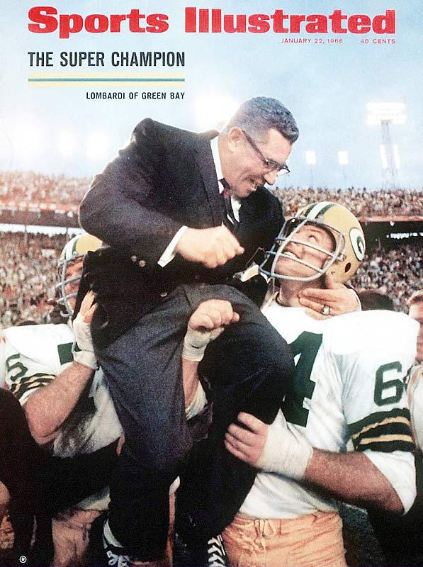 The Packer guard might have thrown the most famous block in NFL history, opening a hole for Bart Starr's game-winning sneak in the famed Ice Bowl (the 1967 NFL championship). <br><br>Runner-up: Randall McDaniel. <br><br>Worthy of consideration: Jack (Hacksaw) Reynolds.