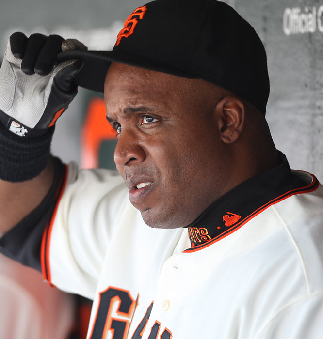 Although he has not tested positive or admitted to using steroids, Bonds had been linked to performance-enhancing drugs during his time with the Giants. But the 2006 book Game of Shadows alleges Bond used steroids and growth hormones, building its case through hundreds of interviews and illegally-leaked grand jury testimony.