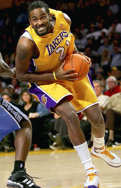 From Terry Cummings to Eddy Curry, the NBA has had its share of players who've dealt with heart issues, but perhaps none as extreme as Turiaf, who underwent open heart surgery in July 2005 after being diagnosed with an enlarged aortic root. He returned to the team in January 2006.