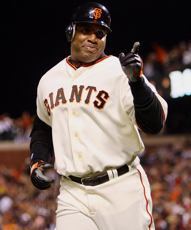 Suspicion of steroid use and a combative relationship with the media have cooled his endorsement appeal, but the 42-year-old Bonds has a one-year deal with the Giants that could be worth more than $19 million if he reaches certain incentives.