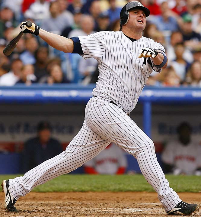 The oft-injured and heavily criticized Yankees first baseman has virtually no endorsements but is guaranteed $21 million in each of his final two seasons with the Bronx Bombers -- unless they try to void it because of steroid suspicions.