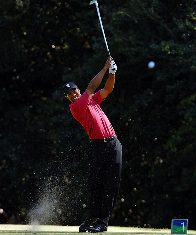 (Based on salary, winnings and endorsement income of U.S.-based athletes over the past four years.)<br><br>Far and away the richest athlete in the world, Woods had an average annual take over the past four years that exceeded his career tournament winnings of $81,146,008, through July 1, 2007.